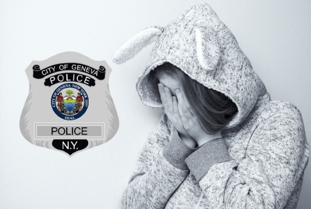 Bullied By Badge >> Gpd Update A Mother S Story Of Bullying And Police Misconduct