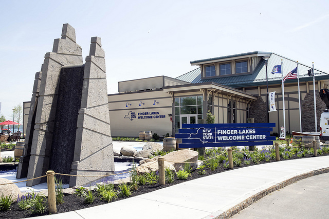 FOIL requests tell unique story Geneva as controversy over FLX Welcome Center grows